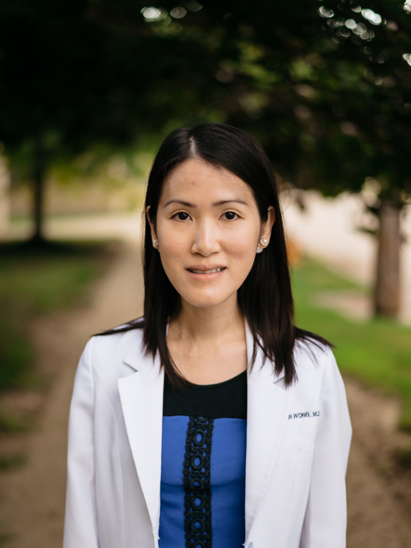 Picture of Dr. Eunice Ann H Wong, MD