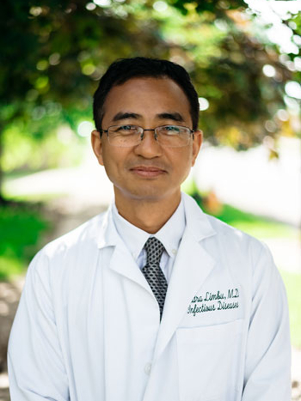 Picture of Dr. Indra Limbu, MD