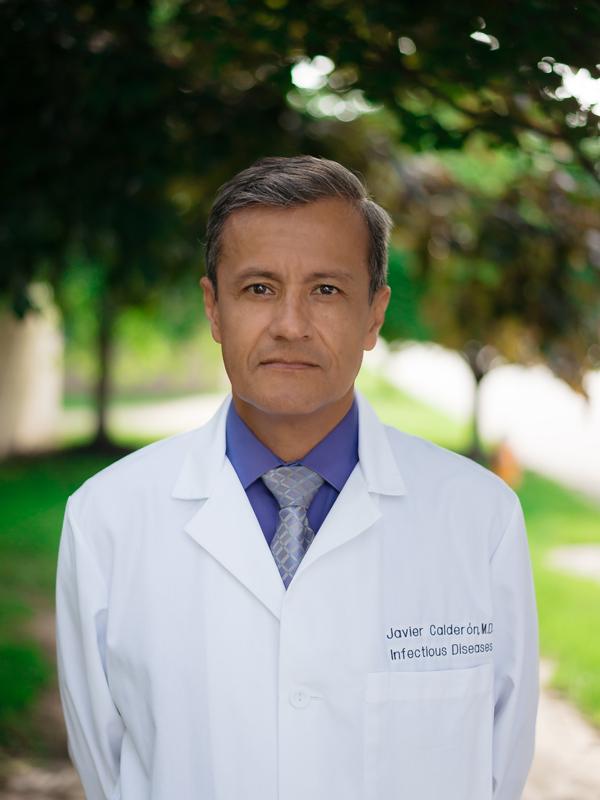Picture of Dr. Javier Calderon, MD