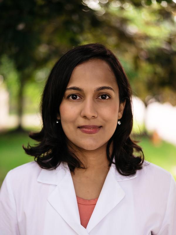 Picture of Dr. Jisha John, MD
