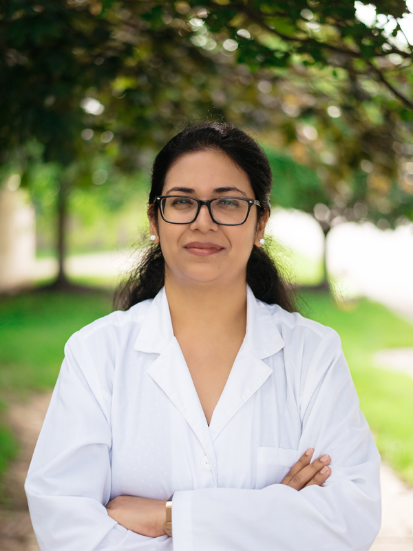 Picture of Dr. Meenal Malviya, MD