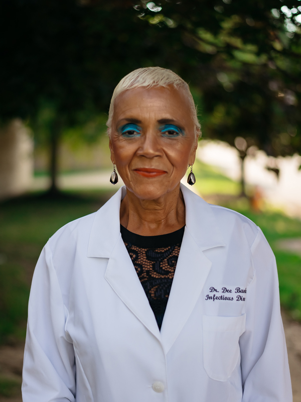 Picture of Dr. Virginia Banks, MD