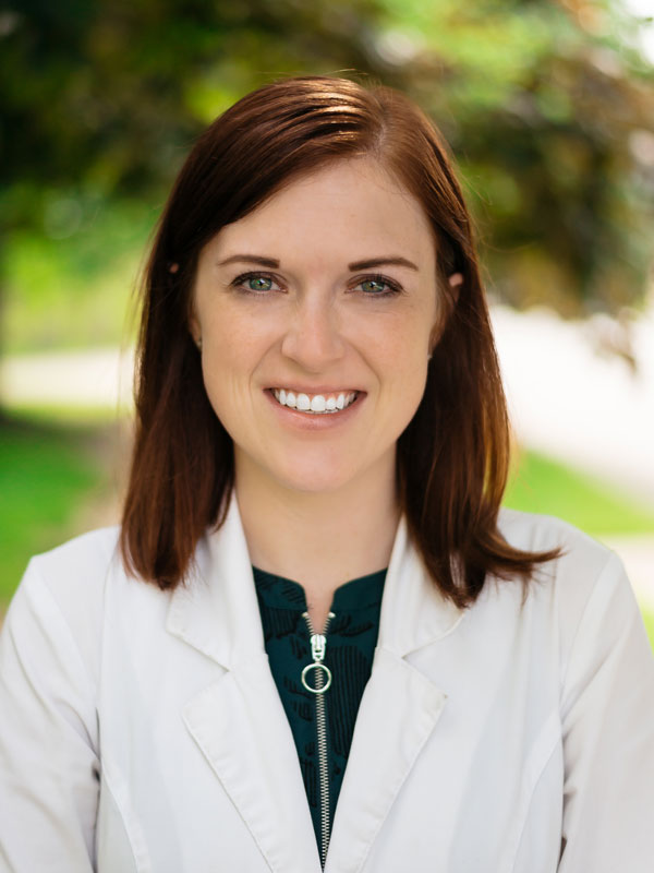 Picture of Nicole Cleland, AGPCNP-BC, MSN RN, ADN